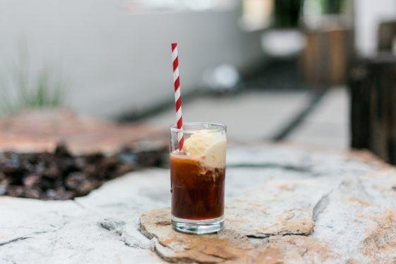 Dick Van Dyke Show - Chocolate Soda